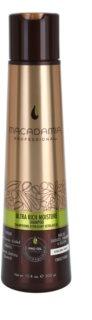 Macadamia Natural Oil Pro Oil Complex поживний шампунь для дуже пошкодженого волосся