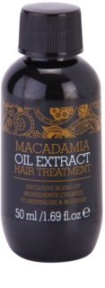 Macadamia Oil Extract Exclusive Nourishing Care For Hair