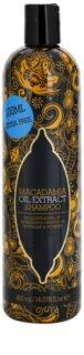 Macadamia Oil Extract Exclusive vyživující šampon pro všechny typy vlasů