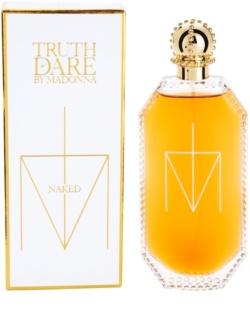 Madonna Truth or Dare by Madonna Naked parfémovaná voda pro ženy 50 ml