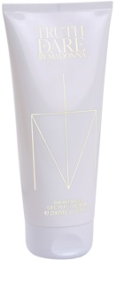 Madonna Truth or Dare gel doccia per donna 200 ml