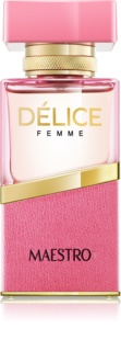 Maestro Délice Femme parfemska voda za žene