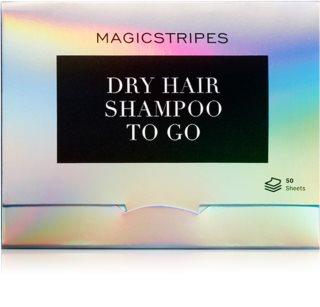 MAGICSTRIPES Dry Hair Shampoo champú en seco