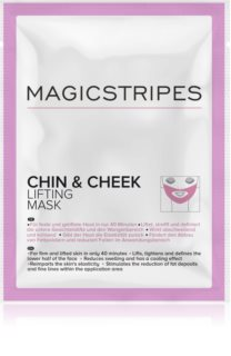 MAGICSTRIPES Chin & Cheek
