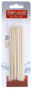 Magnum Feel The Style dřevěný zatlačovač nehtové kůžičky