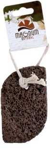 Magnum Natural pierre ponce volcanique talons