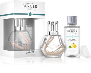 Maison Berger Paris Geometry Zest of Verbena set cadou III.