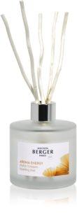 Maison Berger Paris Aroma Energy aroma difuzér s náplní (Sparkling Zest) 180 ml