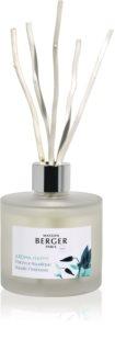Maison Berger Paris Aroma Happy aroma difuzér s náplní (Aquatic Freshness)