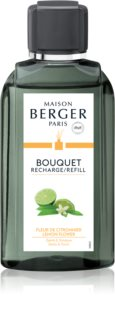 Maison Berger Paris Lemon Flower náplň do aroma difuzérů 200 ml