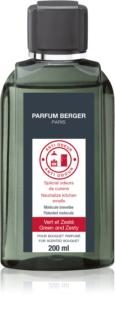 Maison Berger Paris Anti Odour Kitchen reumplere în aroma difuzoarelor 200 ml  (Green and Zesty)