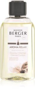 Maison Berger Paris Aroma Relax reumplere în aroma difuzoarelor (Oriental Comfort) 200 ml
