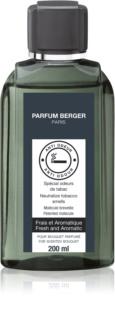 Maison Berger Paris Anti Odour Tobacco utántöltő 200 ml  (Fresh and Aromatic)