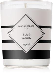 Maison Berger Paris Anti Odour Tobacco illatos gyertya  180 g I. (Woody)