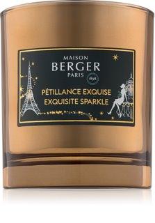 Maison Berger Paris Exquisite Sparkle vonná sviečka 210 g