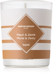 Maison Berger Paris Anti Odour Animal vonná sviečka 180 g  (Floral & Zesty)