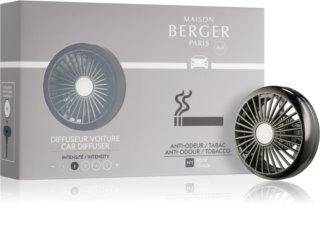 Maison Berger Paris Car Anti Odour Tobacco parfum pentru masina Clip (Woody)