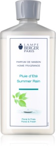 Maison Berger Paris Catalytic Lamp Refill Summer Rain katalitikus lámpa utántöltő 500 ml