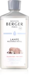 Maison Berger Paris Catalytic Lamp Refill Cotton Caress katalitikus lámpa utántöltő 500 ml
