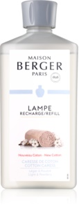 Maison Berger Paris Catalytic Lamp Refill Cotton Caress náplň do katalytickej lampy 500 ml