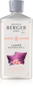 Maison Berger Paris Catalytic Lamp Refill Enchanted Velour náplň do katalytické lampy 500 ml