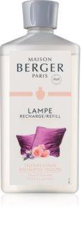 Maison Berger Paris Catalytic Lamp Refill Enchanted Velour rezervă lichidă pentru lampa catalitică  500 ml