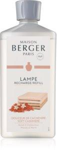 Maison Berger Paris Catalytic Lamp Refill Soft Cashmere náplň do katalytickej lampy 500 ml
