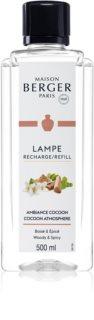 Maison Berger Paris Catalytic Lamp Refill Cocoon Atmosphere  rezervă lichidă pentru lampa catalitică