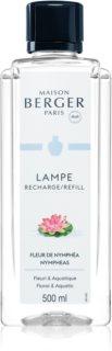 Maison Berger Paris Catalytic Lamp Refill Nympheas rezervă lichidă pentru lampa catalitică