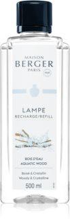 Maison Berger Paris Catalytic Lamp Refill Aquatic wood Lampă catalitică cu refill 500 ml