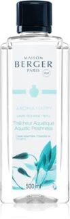 Maison Berger Paris Aroma Happy rezervă lichidă pentru lampa catalitică  (Aquatic Freshness)