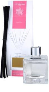 Maison Berger Paris Cube Scented Bouquet aroma difuzér s náplní 125 ml  (Paris Chic)