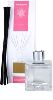 Maison Berger Paris Cube Scented Bouquet Paris Chic aroma diffúzor töltelékkel 125 ml