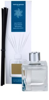 Maison Berger Paris Cube Scented Bouquet Ocean Breeze aroma difuzor cu rezervã 125 ml