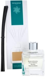 Maison Berger Paris Cube Scented Bouquet Zest of Verbera aroma difuzér s náplní 125 ml