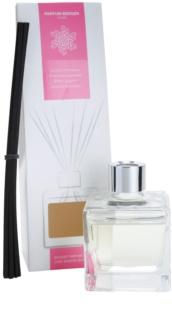 Maison Berger Paris Cube Scented Bouquet Precious Jasmine aroma difuzér s náplní 125 ml