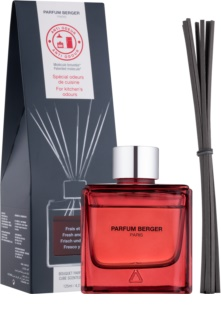 Maison Berger Paris Anti Odour Kitchen aroma difuzor cu rezervã 125 ml  (Fresh and Floral)