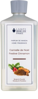 Maison Berger Paris Catalytic Lamp Refill Festive Cinnamon Lampă catalitică cu refill 500 ml