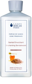 Maison Berger Paris Catalytic Lamp Refill Enchanting Sandalwood náplň do katalytické lampy 500 ml