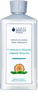 Maison Berger Paris Catalytic Lamp Refill Majestic Sequoia Lampă catalitică cu refill 500 ml