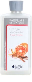 Maison Berger Paris Catalytic Lamp Refill Orange Cinnamon náplň do katalytické lampy 500 ml