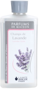 Maison Berger Paris Catalytic Lamp Refill Lavender Fields Lampă catalitică cu refill 500 ml
