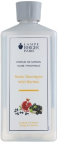 Maison Berger Paris Catalytic Lamp Refill Wild Berries katalitikus lámpa utántöltő 500 ml