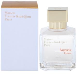 Maison Francis Kurkdjian Amyris Femme Eau de Parfum voor Vrouwen  70 ml