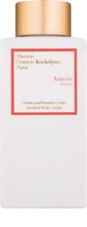 Maison Francis Kurkdjian Amyris Femme Body Cream for Women 250 ml