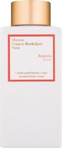 Maison Francis Kurkdjian Amyris Femme crema de corp pentru femei 250 ml