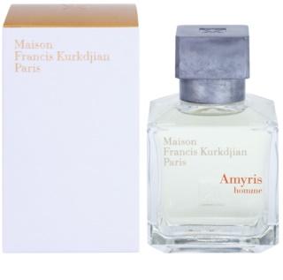 Maison Francis Kurkdjian Amyris Homme eau de toilette férfiaknak 70 ml