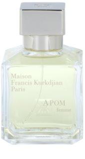 Maison Francis Kurkdjian APOM Pour Femme eau de parfum pentru femei 70 ml
