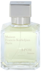 Maison Francis Kurkdjian APOM Pour Femme eau de parfum para mujer 70 ml
