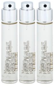 Maison Francis Kurkdjian APOM pour Homme eau de toilette pentru barbati 3 x 11 ml rezerva